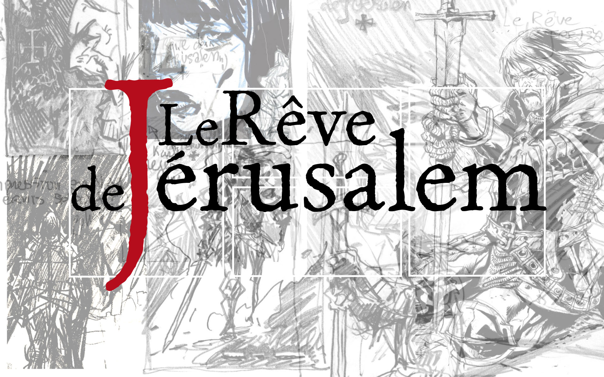 wallpaper reve de jerusalem6