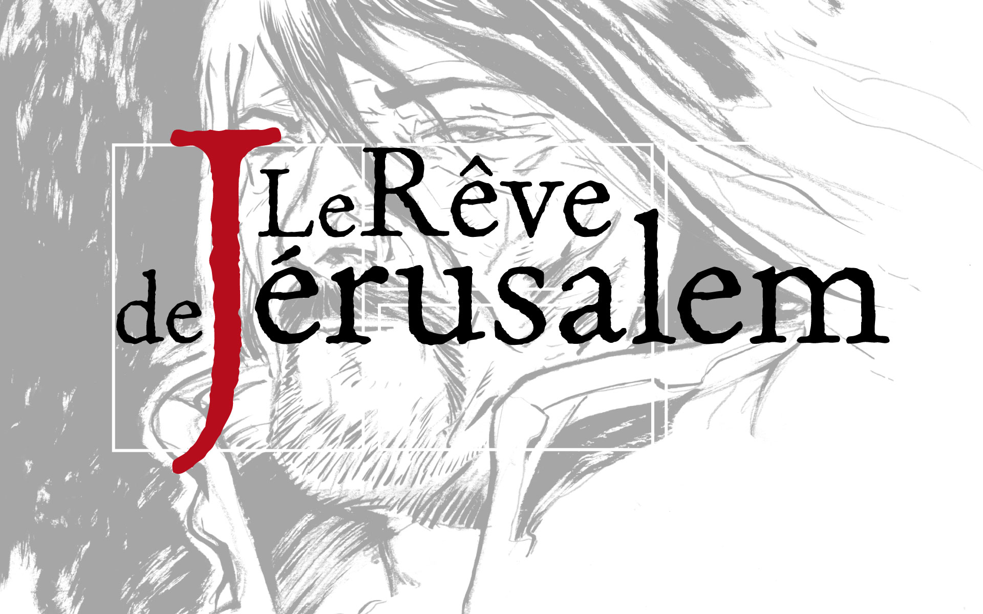 wallpaper reve de jerusalem7